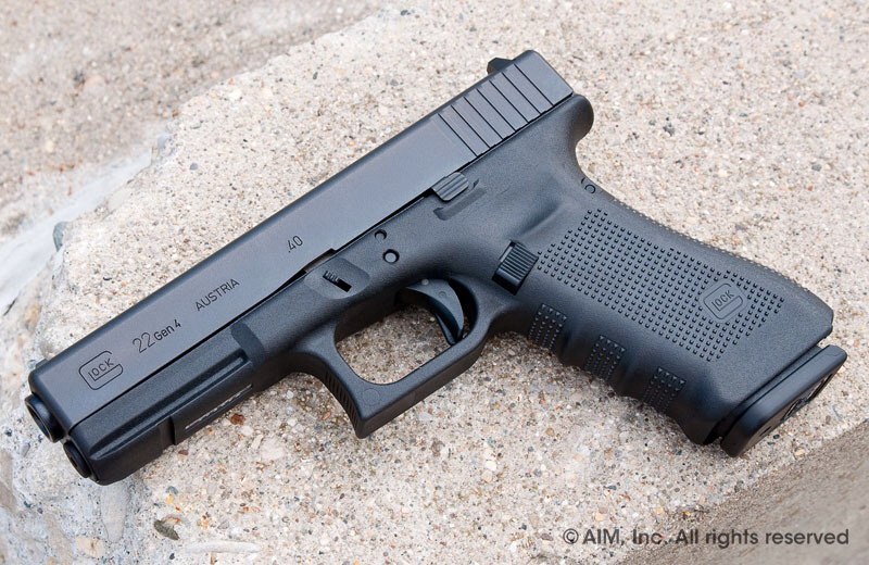 Glock 22 or taurus 24/7 full size? - General Handgun Discussion
