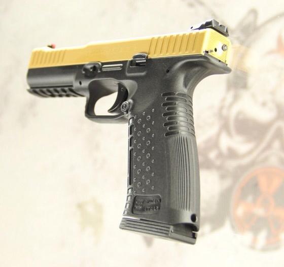 Strike One, anyone - General Handgun Discussion