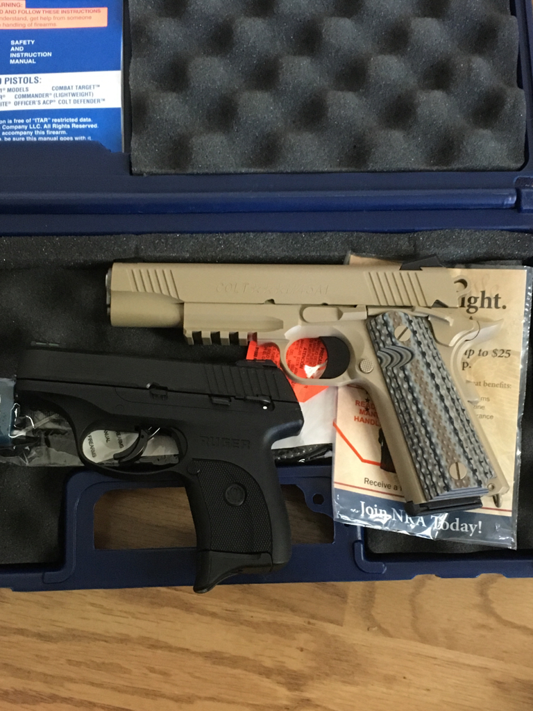 So... What gun are you looking to buy next? - General Handgun Discussion