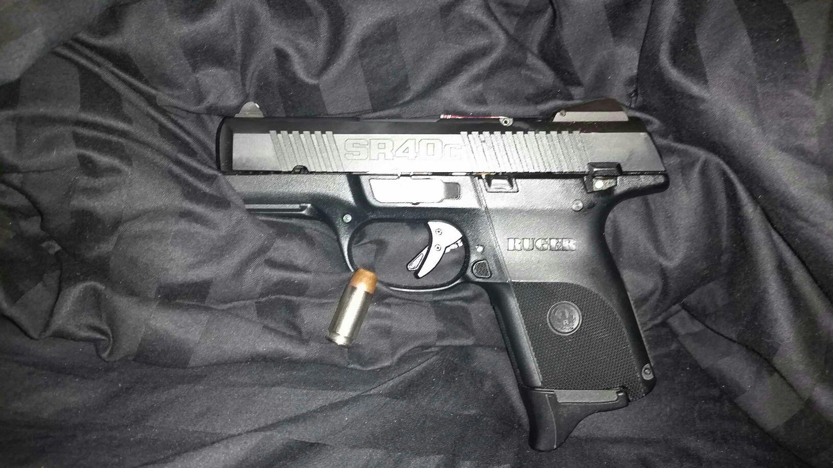 Ruger SR9 - Ruger Handgun Forum