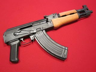 How do you like your AK? - AK & SKS Discussion