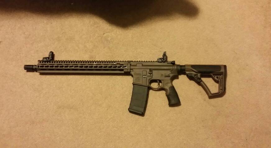 New AR15 - AR-15 Discussion