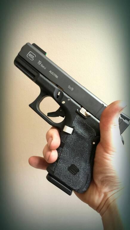 Glock Porn 3