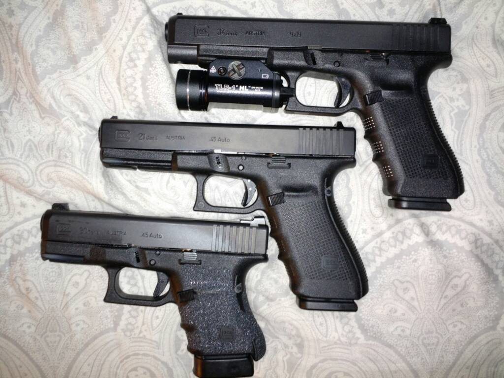 Glock Porn 47