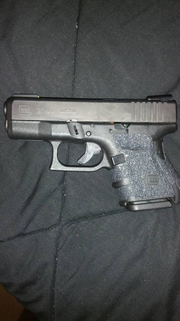 Glock Forum Baby Glocks Show Em If You Got Em