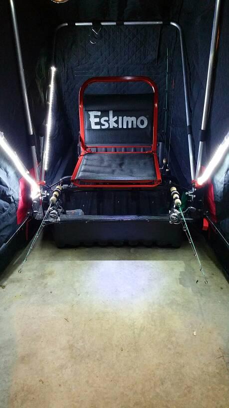 Eskimo Wide 1 Inferno Michigan Sportsman Online
