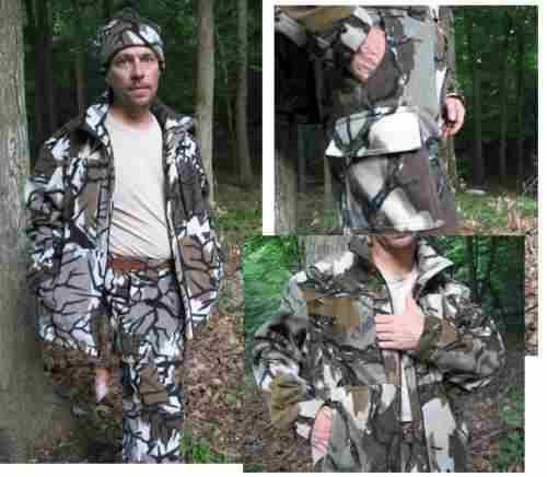 6312496c67229 Predator camo | Michigan Sportsman - Online Michigan Hunting and Fishing  Resource