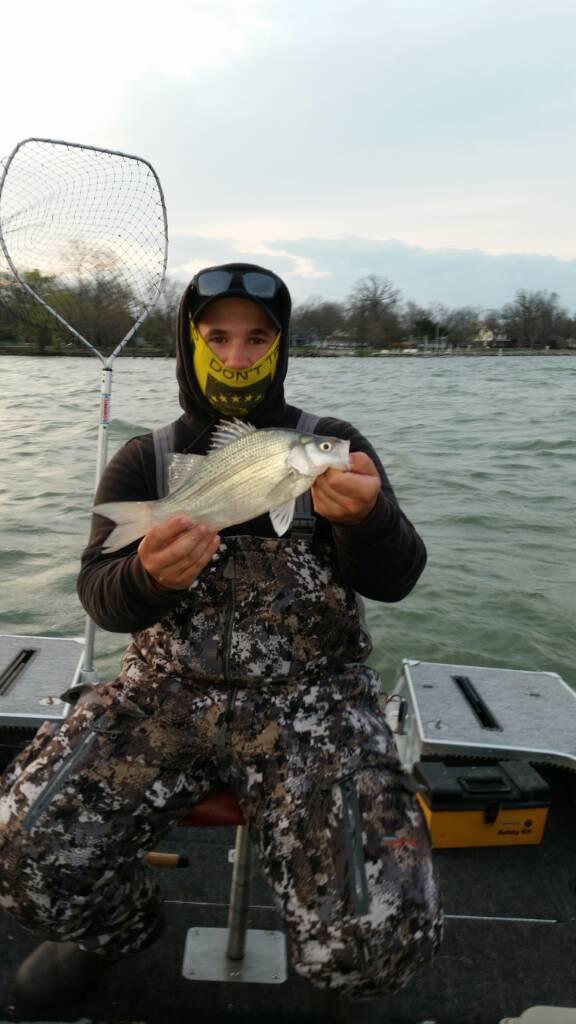 Easter bonus page 2 michigan sportsman online for Michigan fishing regulations 2017
