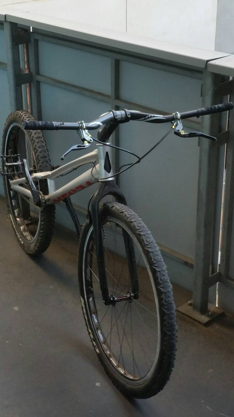 Pics of your rig - Your Bike Trials Media